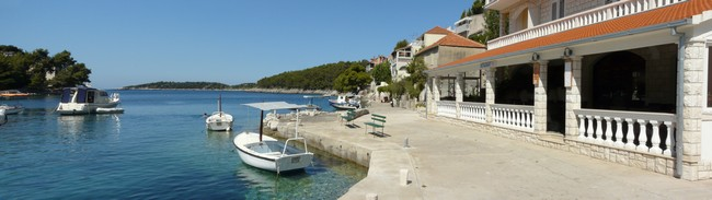 Apartments Grscica Korcula